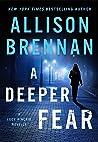 A Deeper Fear (Lucy Kincaid #17.5)