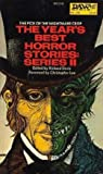 The Year's Best Horror Stories by Richard  Davis