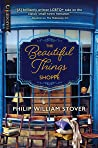 The Beautiful Things Shoppe (Seasons of New Hope, #2)