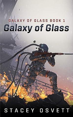 Galaxy of Glass