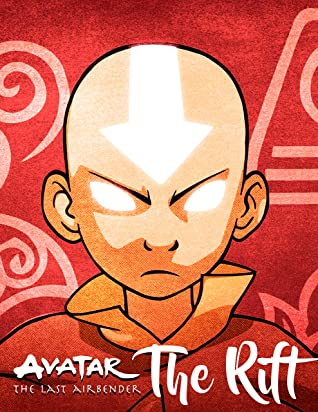 Avatar: The Last Airbender The Rift Nickelodeon Avatar American animated fantasy action-adventure television series comic