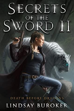 Secrets of the Sword II