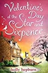 Valentine's Day at the Star and Sixpence by Holly Hepburn