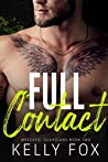 Full Contact (Wrecked: Guardians, #2)