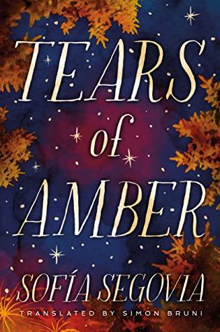 Tears of Amber