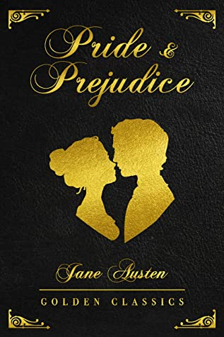 Pride and Prejudice: Deluxe Edition (Illustrated)
