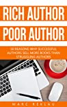 Rich author, Poor...