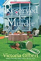 Reserved for Murder: A Book Lover's B&B Mystery