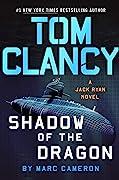 Shadow of the Dragon (Jack Ryan Universe #30)