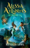 Alessia in Atlantis by Nathalie Laine