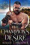 The Champion's Desire (Hearts of Blackmere, #2)