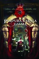 Purpura karaļa galmā. Latviešu autoru fantāzijas un fantastikas stāsti