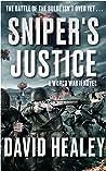 Sniper's Justice (Caje Cole Book 9)