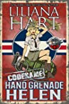 Hand Grenade Helen (The Scarlet Chronicles Book 2)