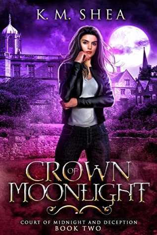 Crown of Moonlight (Court of Midnight and Deception #2)