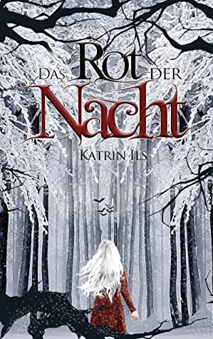 Cover Das Rot der Nacht