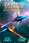 Salvation! (Outcast Starship Book 9)