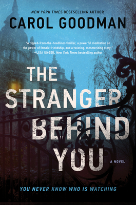 The Stranger Behind You