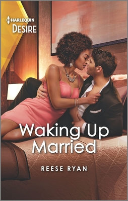 Waking Up Married (The Bourbon Brothers, #5)