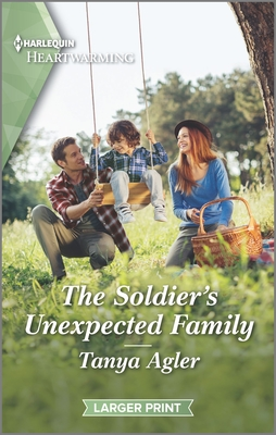 The Soldier's Unexpected Family: A Clean Romance
