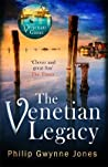 Cover of The Venetian Legacy