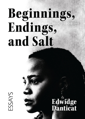 Beginnings and Salt: Essays on a Journey through Writing and Literature