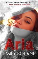 Aria: A Romantic Suspense Little Mermaid Retelling