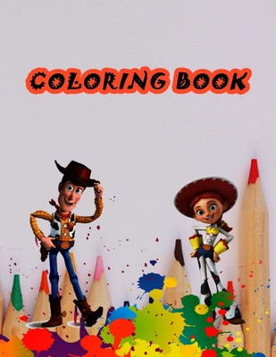 """Coloring Book: with a challenge and numbers for kids 8,5"""" x 11"""" size perfectly 100 PAGES"""