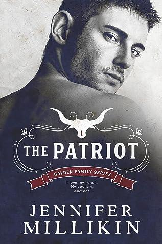 The Patriot (Hayden Family, #1)