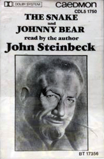 The Snake and Johnny Bear by John Steinbeck