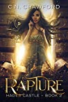 Rapture (Hades Castle Trilogy #2)