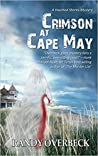 Crimson at Cape May (The Haunted Shores Mysteries #2)