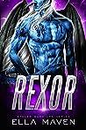 Rexor (Stolen Warriors #1)
