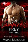 The Vampire's Prey by Vivian Murdoch