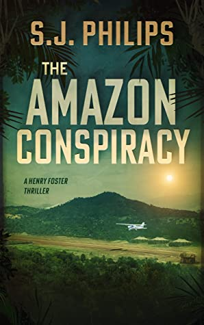 The Amazon Conspiracy
