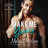 Make Me Yours (Bellamy Creek #2)