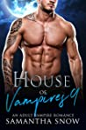 House Of Vampires 9: The Decision (The Sons Of Vlad Series)