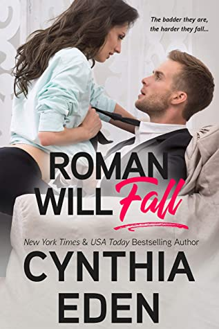 Roman Will Fall