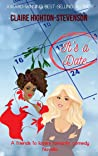 It's a date: A friends to lovers romantic novella