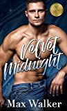 Velvet Midnight (The Gold Brothers, #2)
