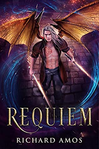 Requiem by Richard Amos