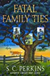 Fatal Family Ties (Ancestry Detective #3)
