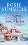 Christmas in Peony Harbor (An Aster Island Novel)