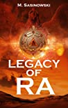 Legacy of Ra (Blood of Ra Book Three)