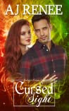 Cursed Sight (Broderick Coven, #2)