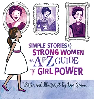 Simple Stories of Strong Women