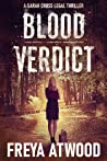 Blood Verdict (Sarah Cross #3)