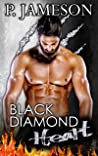 Black Diamond Heart (Firecats, #5)