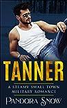 Tanner (Alphas #0.5)