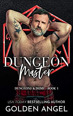 Dungeon Master (Dungeons and Doms, #1)